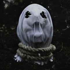 The Faceless: In Becoming a Ghost