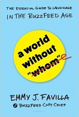"A World Without ""Whom"": by Emmy J. Favilla"