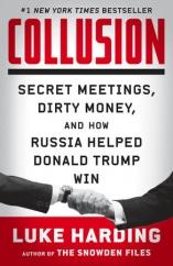 Collusion: by Luke Harding