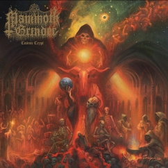 Mammoth Grinder: Cosmic Crypt