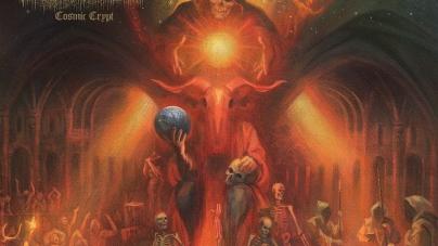 Mammoth Grinder: Cosmic Crypt