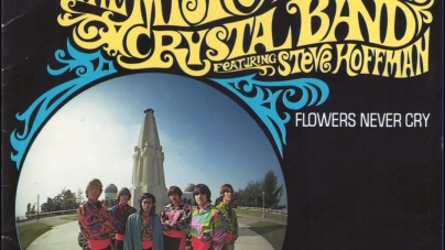The Mystic Astrologic Crystal Band: The Mystic Astrologic Crystal Band