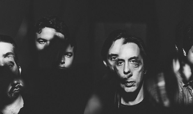 Concert Review: Wolf Parade