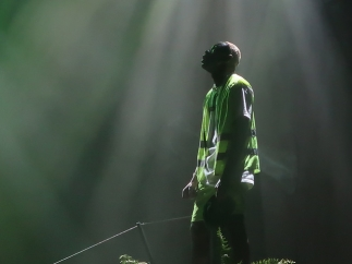 Concert Review: Tyler, The Creator/Vince Staples/Taco