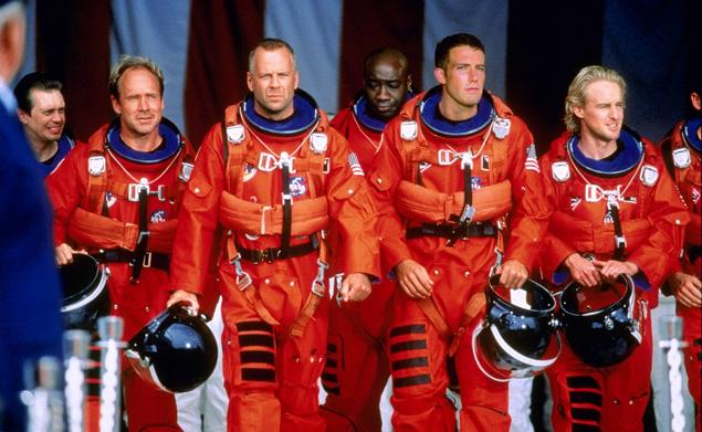 Holy Hell! Armageddon Turns 20