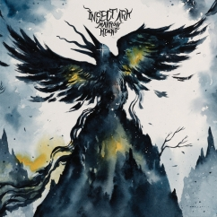 Insect Ark: Marrow Hymns
