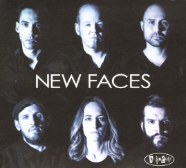 New Faces: Straight Forward
