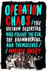 Operation Chaos: by Matthew Sweet