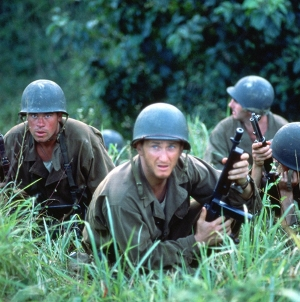 Holy Hell! The Thin Red Line Turns 20