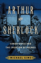 Arthur and Sherlock: by Michael Sims