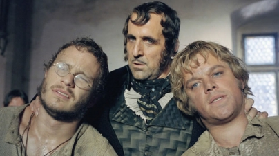 Oeuvre: Gilliam: The Brothers Grimm
