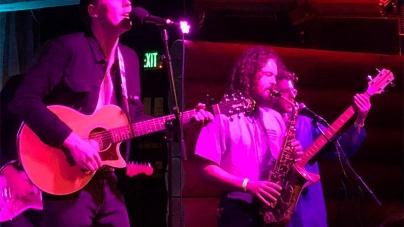 Concert Review: Alex Cameron