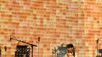 Concert Review: Cornelius