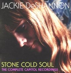 Jackie DeShannon: Stone Cold Soul: The Complete Capitol Recordings of Jackie DeShannon