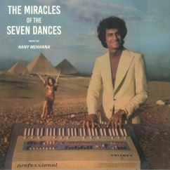 Hany Mehanna: The Miracles of the Seven Dances