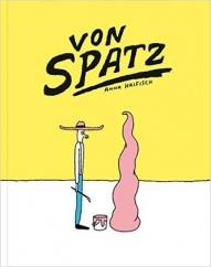 Von Spatz: by Anna Haifisch