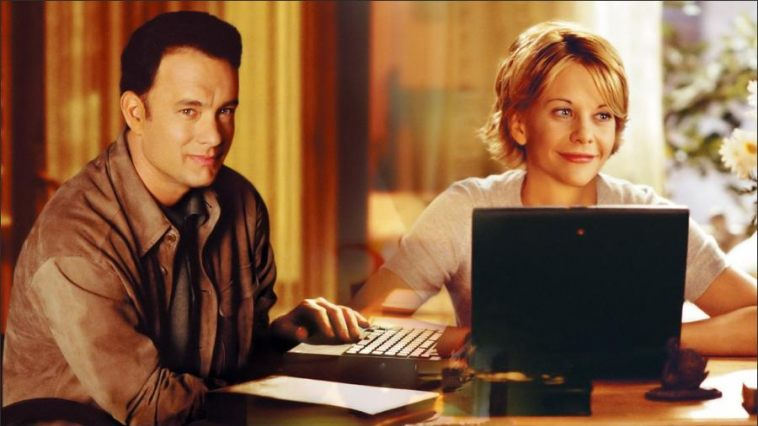 Holy Hell! You've Got Mail Turns 20