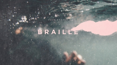 Palm Reader: Braille