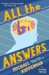 All the Answers: by Michael Kupperman