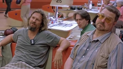 Holy Hell! The Big Lebowski Turns 20