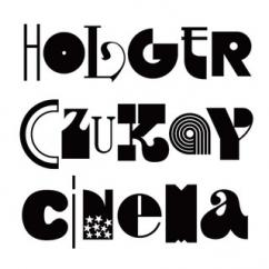 Holger Czukay: Cinema