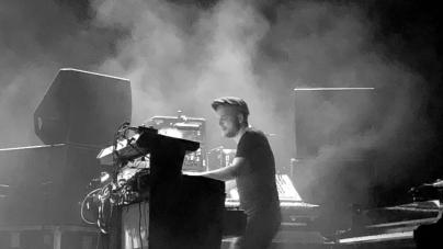 Concert Review: Nils Frahm