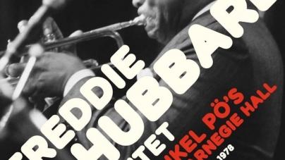 Freddie Hubbard Quintet: At Onkel Po's Carnegie Hall, Hamburg 1979