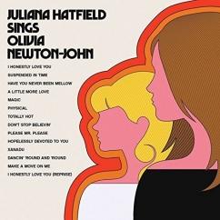 Juliana Hatfield: Juliana Hatfield Sings Olivia Newton-John