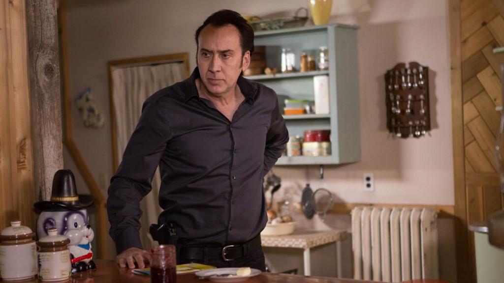 The Humanity Bureau - Nicolas Cage