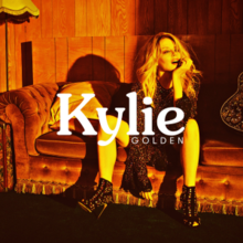 Kylie Minogue: Golden