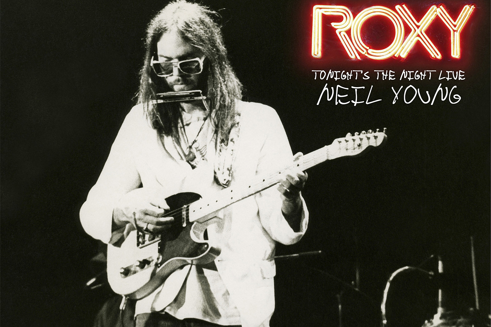 Neil Young: Roxy