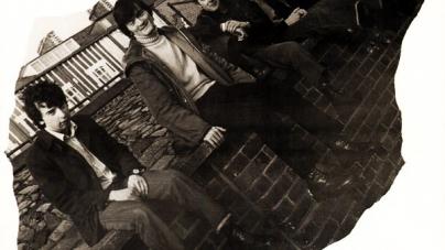 Revisit: The Undertones: The Undertones