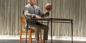 Concert Review: David Byrne