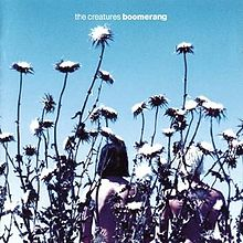 Discography: Siouxsie Sioux: Boomerang