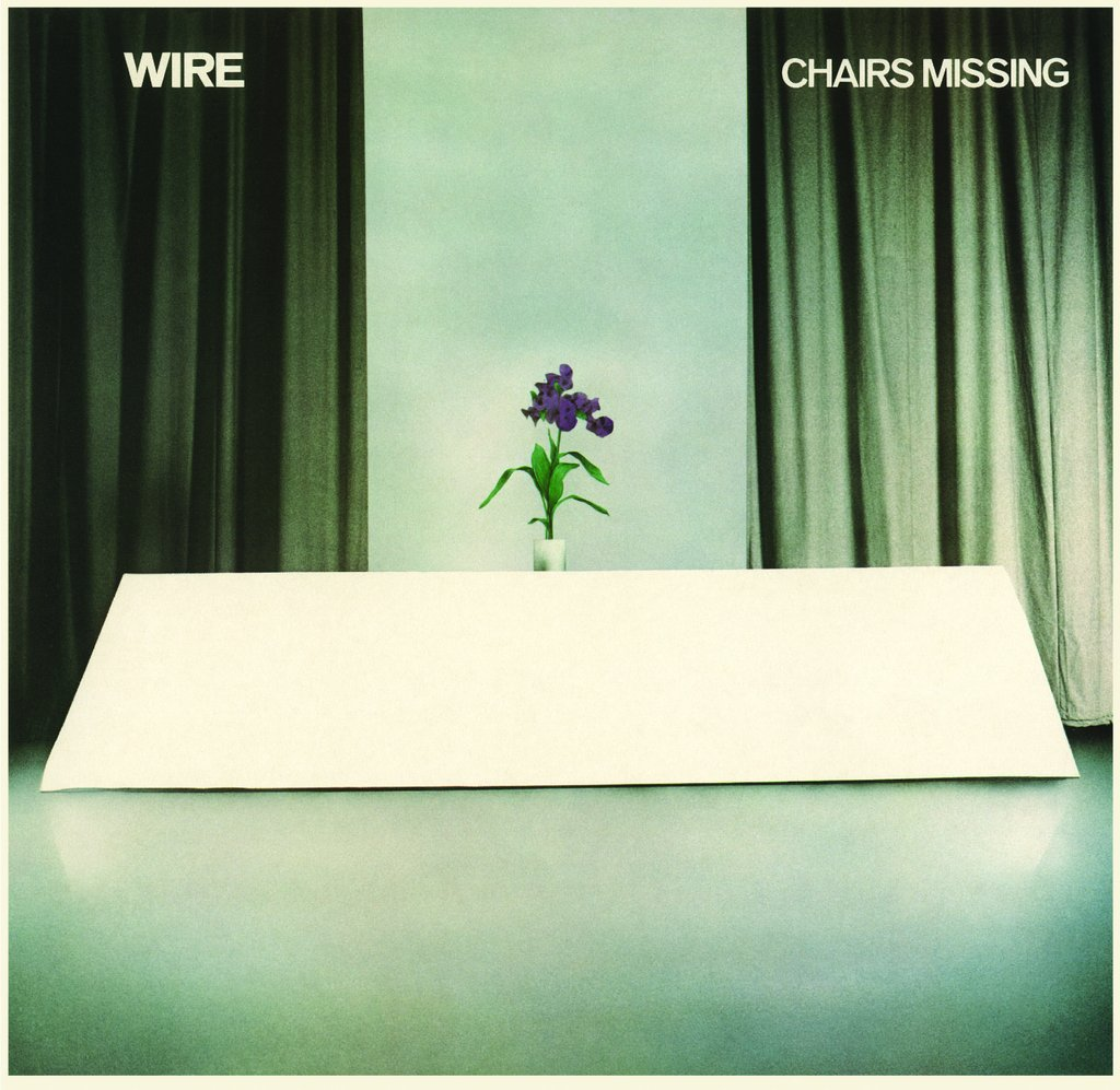 Wire: Pink Flag/Chairs Missing/154 (Special Editions) - Spectrum Culture