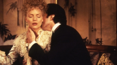 Revisit: The Age of Innocence