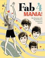 Fab 4 Mania: by Carol Tyler