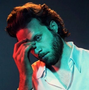 Father John Misty: God's Favorite Customer