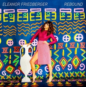 Eleanor Friedberger: Rebound