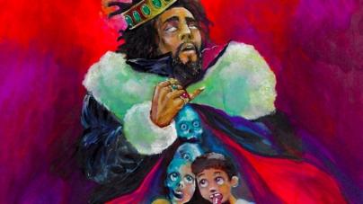 J. Cole: KOD