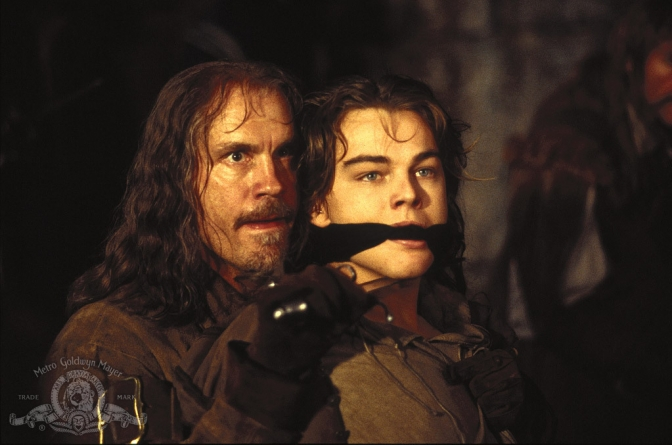 Holy Hell! Man in the Iron Mask Turns 20