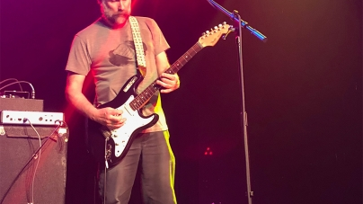 Concert Review: Built to Spill/The Afghan Whigs/Ed Harcourt