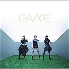 Rediscover: Perfume: GAME