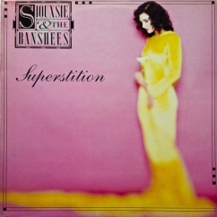 Discography: Siouxsie Sioux: Superstition