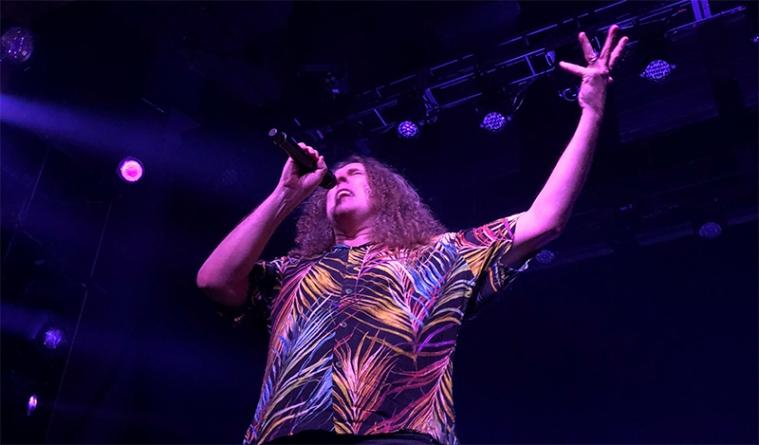 """Concert Review: """"Weird Al"""" Yankovic"""