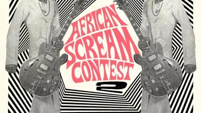 Various Artists: African Scream Contest Volume 2 – Benin 1963-1980