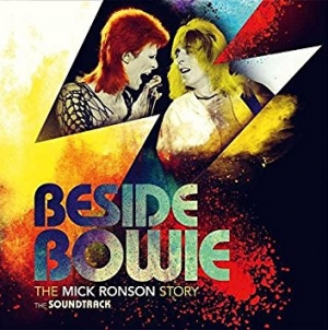 Various Artists: Beside Bowie: The Mick Ronson Story Soundtrack