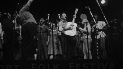 Rediscover: Festival