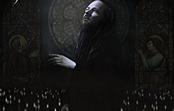 Jonathan Davis: Black Labyrinth
