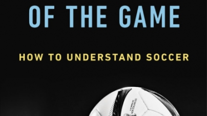 The Language of the Game: by Laurent Dubois